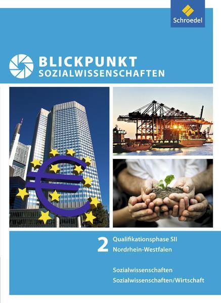 Blickpunkt Sozialwissenschaften / Blickpunkt Sozialwissenschaften - Ausgabe 2014 - Coverbild
