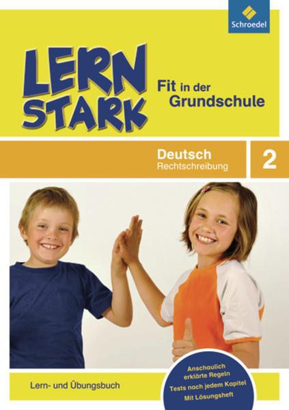 LERNSTARK / LERNSTARK - Fit in der Grundschule - Coverbild