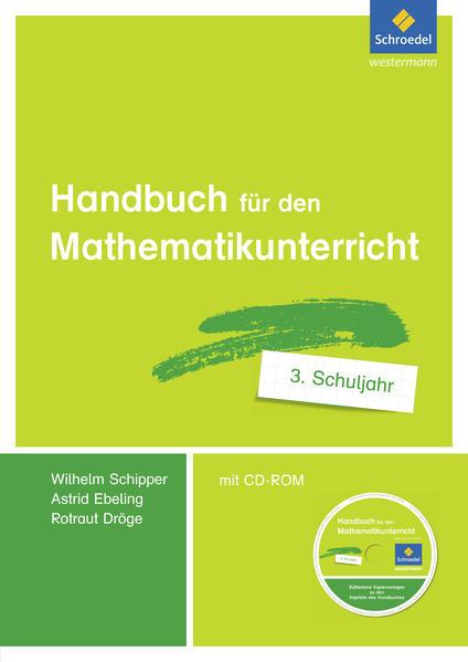 Handbücher Mathematik / Handbuch für den Mathematikunterricht an Grundschulen - Coverbild