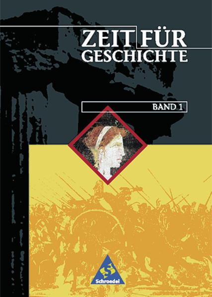 Zeit für Geschichte / Zeit für Geschichte - Ausgabe 2000 für Gymnasien in Hamburg und Nordrhein-Westfalen - Coverbild