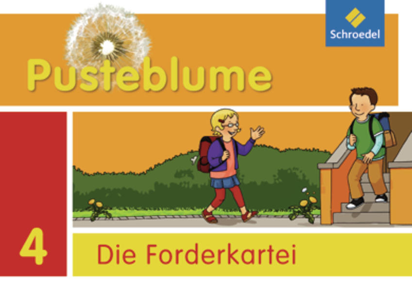Pusteblume. Das Sprachbuch / Pusteblume. Das Sprachbuch - Ausgabe 2009 - Coverbild