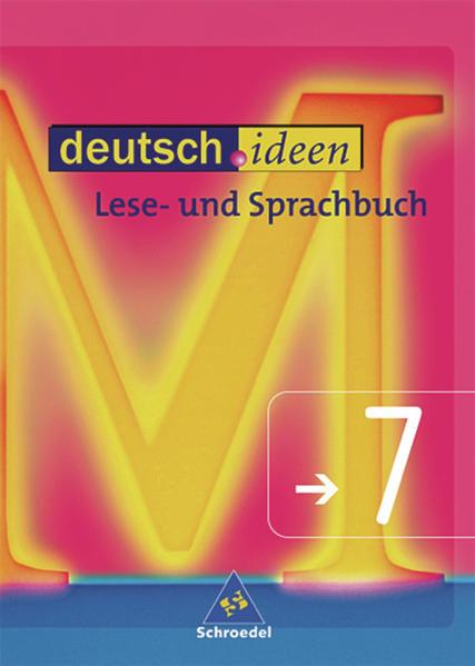 deutsch.ideen SI / deutsch.ideen SI - Allgemeine Ausgabe - Coverbild