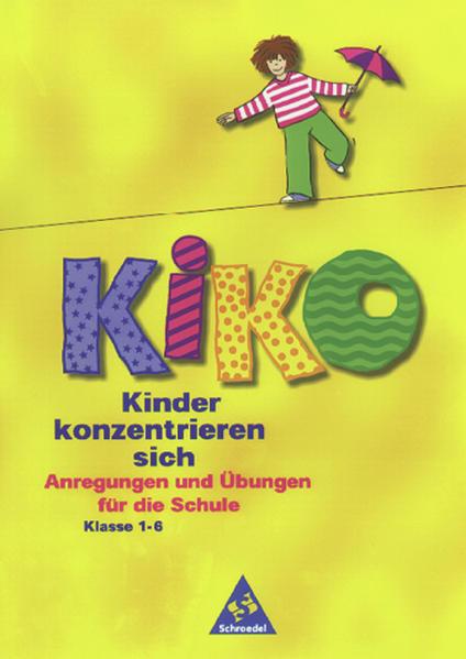KIKO / KIKO - Coverbild