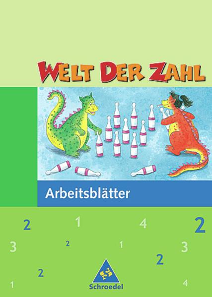 Welt der Zahl / Welt der Zahl - Ausgabe 2004 Hessen, Rheinland-Pfalz und Saarland - Coverbild