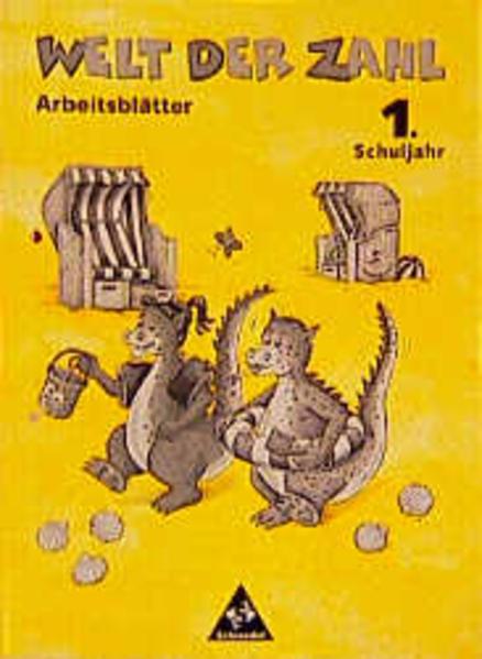 Welt der Zahl - Ausgabe 1998 Ost - Coverbild