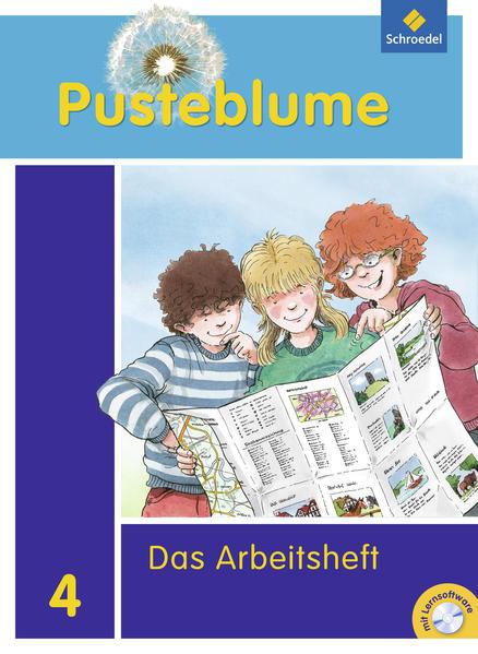 Pusteblume. Das Sachbuch / Pusteblume. Das Sachbuch - Ausgabe 2011 für Rheinland-Pfalz - Coverbild