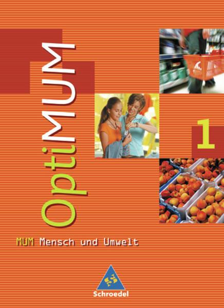 OptiMUM / OptiMUM - Mensch und Umwelt - Coverbild