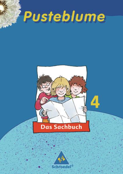 Pusteblume. Das Sachbuch / Pusteblume. Das Sachbuch - Ausgabe 2006 Niedersachsen für das 2.- 4. Schuljahr - Coverbild
