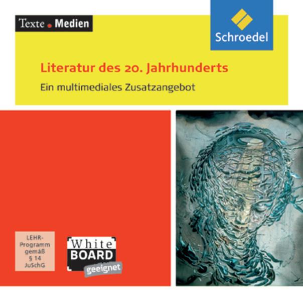 Texte.Medien / Texte.Medien - Coverbild