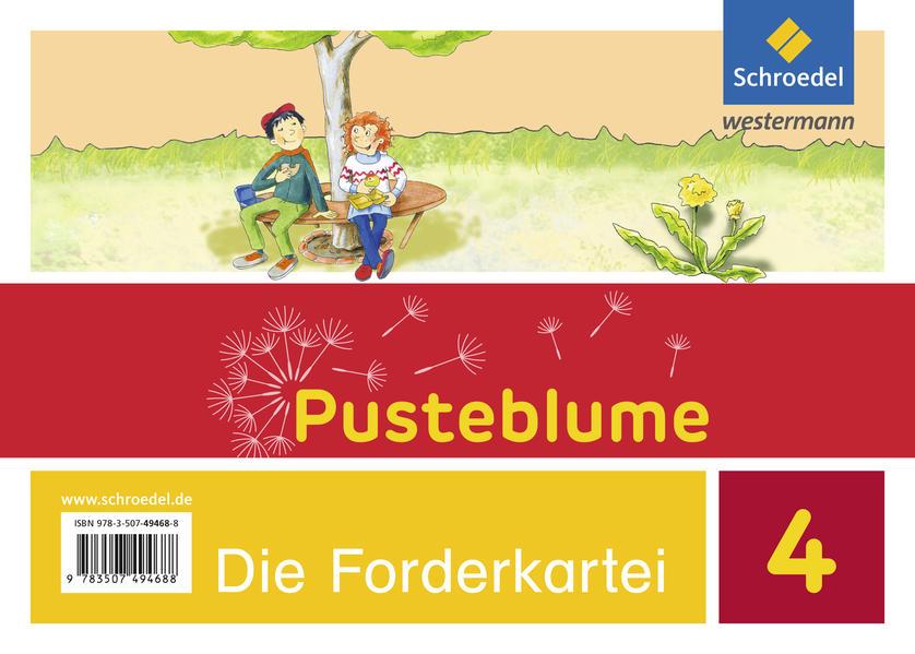 Pusteblume / Pusteblume - Ausgabe 2015 - Coverbild
