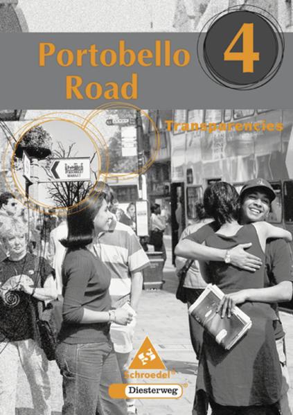 Portobello Road - Coverbild