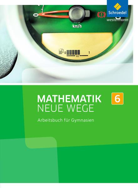 Mathematik Neue Wege SI / Mathematik Neue Wege SI - Ausgabe 2013 für Nordrhein-Westfalen - Coverbild