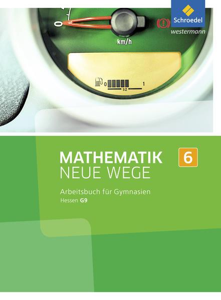 Mathematik Neue Wege SI / Mathematik Neue Wege SI - Ausgabe 2013 für G9 in Hessen - Coverbild
