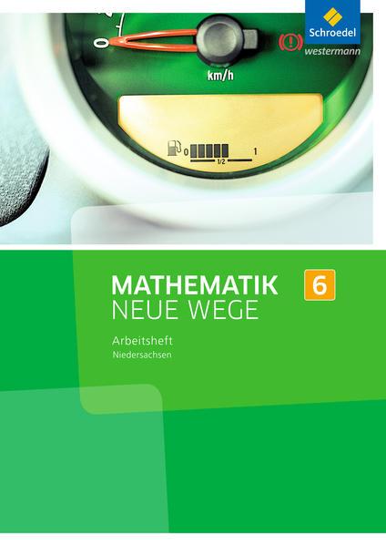 Mathematik Neue Wege SI / Mathematik Neue Wege SI - Ausgabe 2013 für das G8 in Niedersachsen - Coverbild