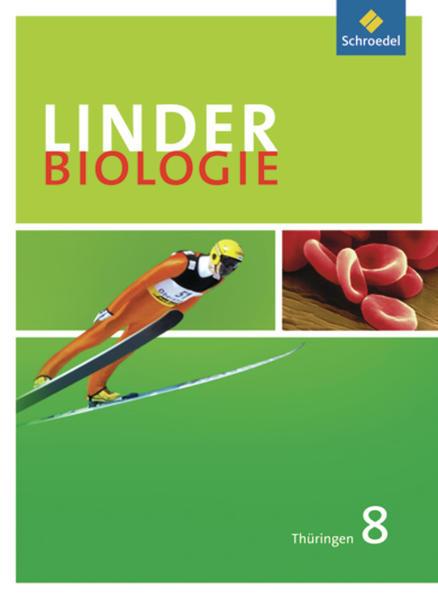 LINDER Biologie SI / LINDER Biologie SI - Ausgabe für Thüringen - Coverbild