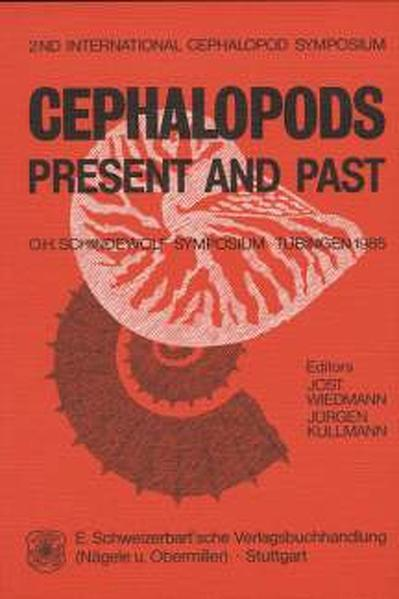 Cephalopods - Coverbild