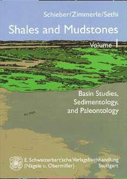 Shales and Mudstones / Basin Studies, Sedimentology, and Paleontology - Coverbild
