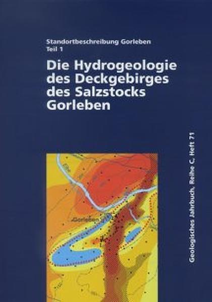 Standortbeschreibung Gorleben Teil 1 - Coverbild