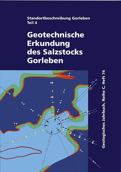 Standortbeschreibung Gorleben Teil 4 - Coverbild