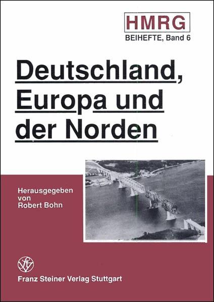 Deutschland, Europa und der Norden - Coverbild