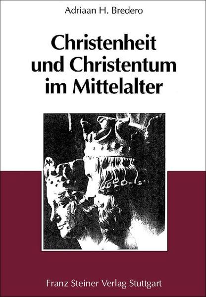 Christenheit und Christentum im Mittelalter - Coverbild
