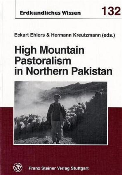 High Mountain Pastoralism in Northern Pakistan - Coverbild