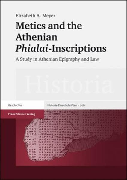 Metics and the Athenian