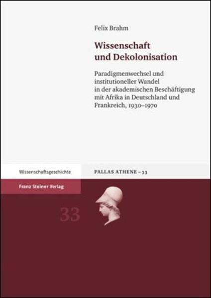 Wissenschaft und Dekolonisation PDF Herunterladen