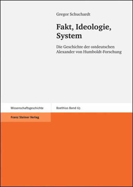 Fakt, Ideologie, System - Coverbild