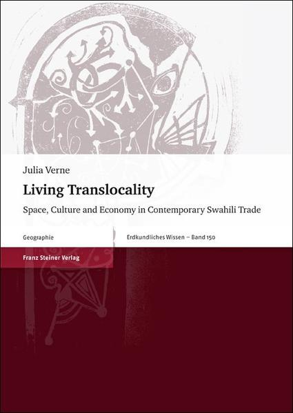 Living Translocality - Coverbild