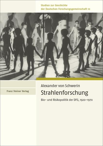 Strahlenforschung - Coverbild