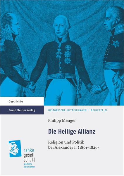 Kostenloser Download Die Heilige Allianz Epub