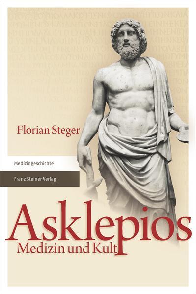 Asklepios - Coverbild