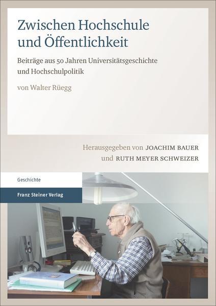 Zwischen Hochschule und Öffentlichkeit - Coverbild