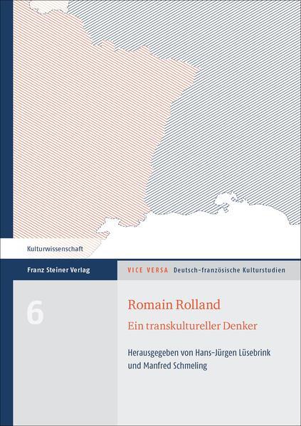 Romain Rolland - Coverbild