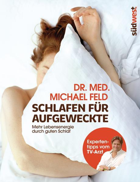 Schlafen für Aufgeweckte - Coverbild