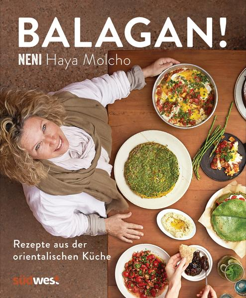 Balagan! - Coverbild