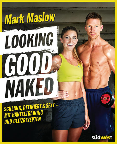 Looking good naked - Coverbild