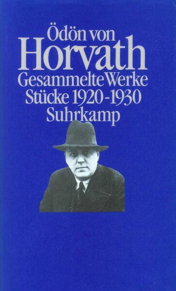Gesammelte Werke in vier Bänden - Coverbild