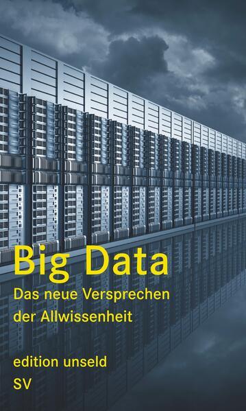 Big Data - Coverbild