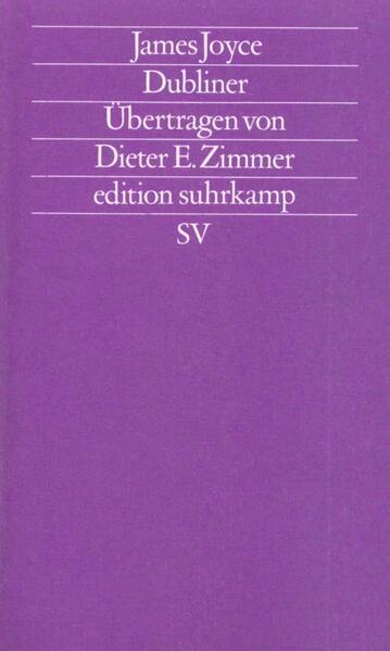Werkausgabe in sechs Bänden in der edition suhrkamp - Coverbild