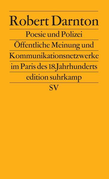 Poesie und Polizei PDF Jetzt Herunterladen