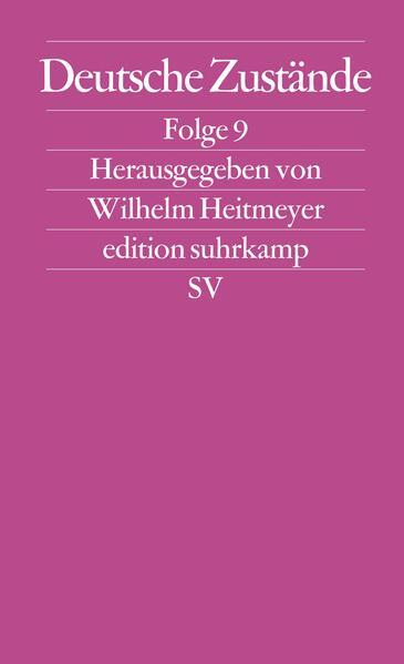 Kostenloser Download Deutsche Zustände Epub