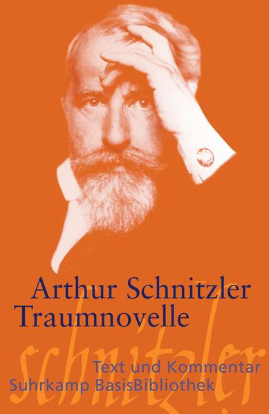 Traumnovelle - Coverbild