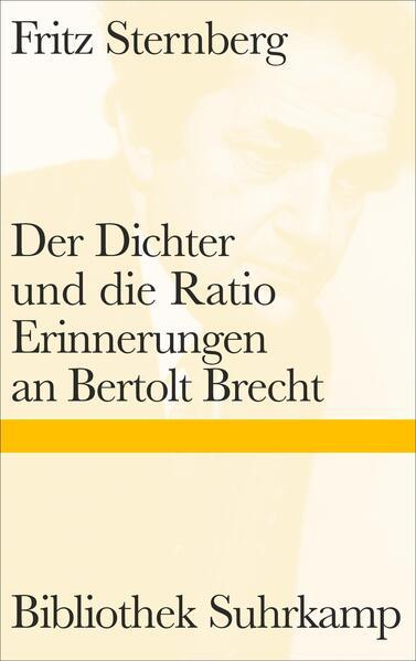 Der Dichter und die Ratio - Coverbild