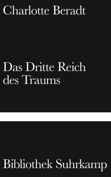 Das Dritte Reich des Traums - Coverbild