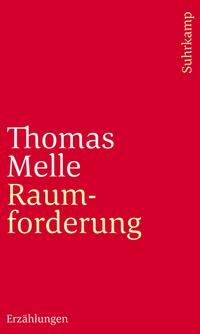 Raumforderung Cover