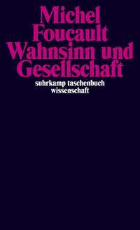 Wahnsinn und Gesellschaft Cover
