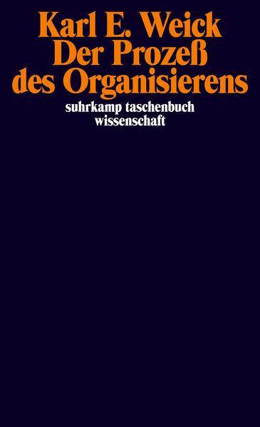 Kostenloses PDF-Buch Der Prozeß des Organisierens