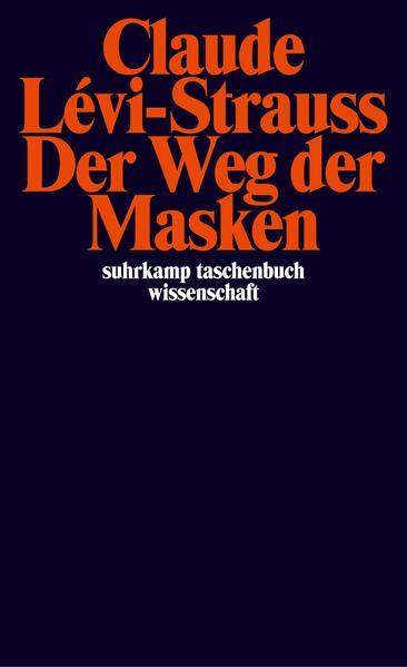 Der Weg der Masken - Coverbild